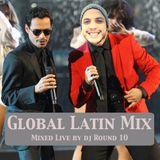 Global Latin Mix