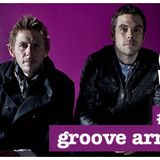 DTPodcast 077: Groove Armada