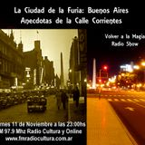 #838 Leyendas de Buenos Aires