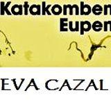 Eva Cazal @ KlangforschungOst 9 - Katakomben Eupen - 02.02.2002