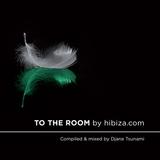 Presentation of To the Room CD  by Djane Tsunami in Zoologica AM Valentin Huedo´s Radioshow