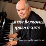 Artist in Profile: Loren Evarts