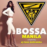 BOSSA MANILA compiled by dj PAUL GUEVARRA