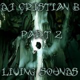 DJ Cristian B - Living Sounds (part 2)