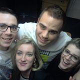 ClubLife, 9th Part of Radio Show (Czech language), 3.2.2015