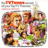 The TV TIMES record of your Top TV Themes 1974