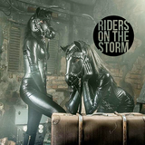 Peryferia Jazzu - Riders of the Storm 05.12.2016