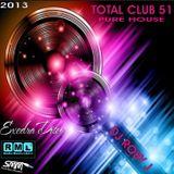 DJ ROBYJ - TOTAL CLUB 51