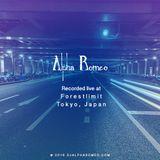 DJ Alpha Romeo Liveset @ Forestlimit (Tokyo, Japan)
