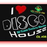 House_MixTape CH. #34