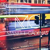 Manuel Cadenas Tech House Set 2014 - 09 - 17