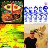 Movimientos show: 11/02/15 w/ El Búho, MUV, DJ Dolores, Pocz & Pacheko, Centavrvs & Che Sudaka