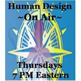 Human Design on Air - Incarnation cross of Rulership