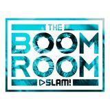 238 - The Boom Room - Oliebollen Selected
