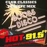 CLUB CLASSICS TRIBUTE TO BOOBS DISCO MIX 1