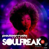 Soulfreak 18 by Paulo Arruda | Sept 2017