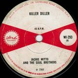 Killer Diller - jamaica from 1959 to 1969
