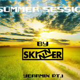 Skinner - Summer Session 2015(Yearmix PT.1)