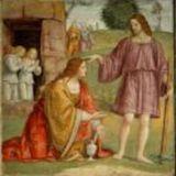 Aleluya Domingo 4º Pascua (C)