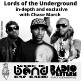 In-Depth and Exclusive with Lords of the Underground