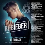 R&BIEBER (BEST OF JUSTIN BIBER MIX)