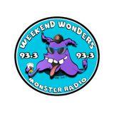 The Weekend Wonders Show With Mark 'Newboy' Hyatt  - 270517