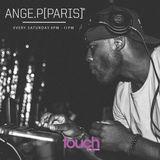 Ep 25 - R&B 'N' HipHop Show On TouchFmlive Radio   DJ ANGE.P    [PARIS] (15.10.16)