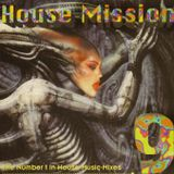 Very Ultra - House Mission 9 (1998) - Megamixmusic.com
