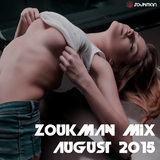 Zoukman Mix - August 2015