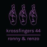 Krossfingers 44 by Ronny & Renzo