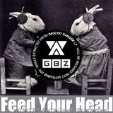 Feed Your Head with the Hutchinson Brothers with guest mix from Gameboyz