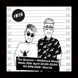 The Queenie + Wildblood Show on 1BTN 250418