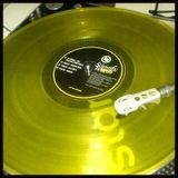 Jungle vinyl selection live on Bassport FM 11-05-18