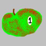 01 - New Zealand Jazz Apples