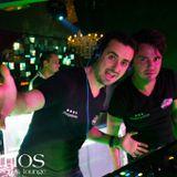 Partydul KissFM ed309 sambata part2 - ON TOUR Club Athos Baia Mare (warmup live by Dj Rhay)