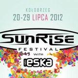 Deniz Koyu - Live @ Sunrise Festival Kolobrzeg (Poland) 2012.07.28.