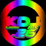 KDJ's Mix N°26 - Renaissance