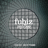 Fubiz Mixtape #01 by Pyramid