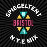 BRISTOL HIFI SPIEGELTENT NYE Promo Mix