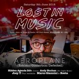 Mixtape #15 - Lost in Music June promo mix