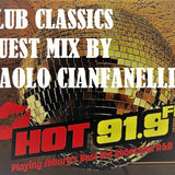 CLUB CLASSICS GUEST MIX BY PAOLO CIANFANELLI