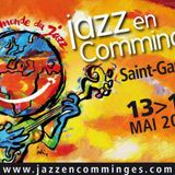 Campus Jazz n°61 - Jazz en Comminges