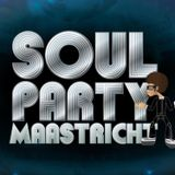 Soul Party Maastricht by Mr. D (April 1th 2017)