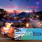Zen FM Latin Lounge #5 20.11 by Jose Sierra (OrangeProductions)  www.ZenFm.be