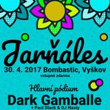 Jarňáles 2017 - promo