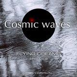 Cosmic Waves - Flying Dreams - 8 (06.06.2012)