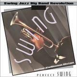 Swing Jazz Big Band Revolution