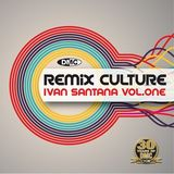 DMC - Remix Culture Mix Vol 1 (Section DMC)