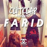 C L I T C L A P presents : F A R I D (teaser 29.08.MMXIV mixtape)