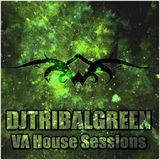 DjTribalGreen - VA House Sessions